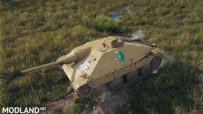 Girls und Panzer 1.4.2 [1.2.0.1], 4 photo